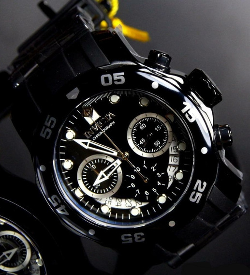Relógio Invicta Pro Diver 6986 Original.