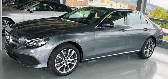 Mercedes Benz E 200 Avantgarde / Exclusive