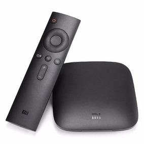 Mi Tv Box 3 4k - Xiaomi Chile