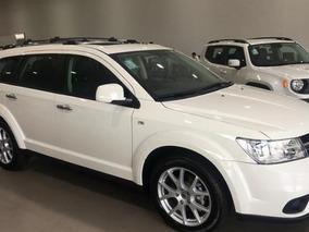 Dodge Journey Rt 3.6l V6 Awd Aut Completo 0km2018