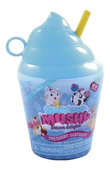 Mini Figuras - Smooshy Mushy - Frozen Delight - Toyng