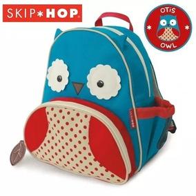 Mochila Infantil Skip Hop Linha Zoo Original