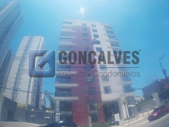 Venda Apartamento Sao Caetano Do Sul Boa Vista Ref: 138247 - 1033-1-138247