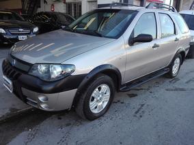 Fiat Palio Weekend Adventure // Verla Es Comprarla-impecable