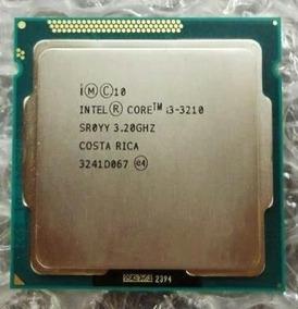 I3 3210 3,2 Ghz