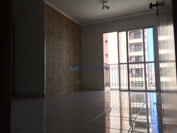 Apartamento Espaçoso De Torre Única - Bi25011
