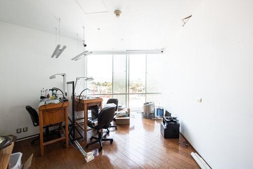 Imagen 1 de 1 de Renta Oficinas En Torre Acqua Interlomas 48m2 2 Oficinas