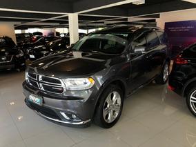 Durango 3.6 4x4 Limited V6 2015