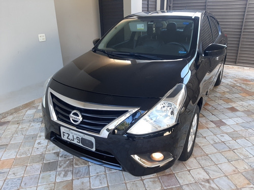 Nissan Versa 2016 1.0 12v S 4p