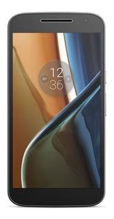 Usado: Motorola Moto G4 Play Dtv Cabernet Exc - Trocafone