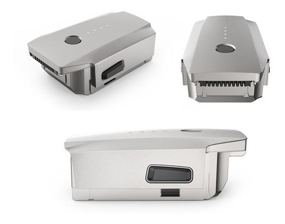 Bateria Drone Dji Mavic Pro Original 3830mah / Platinum