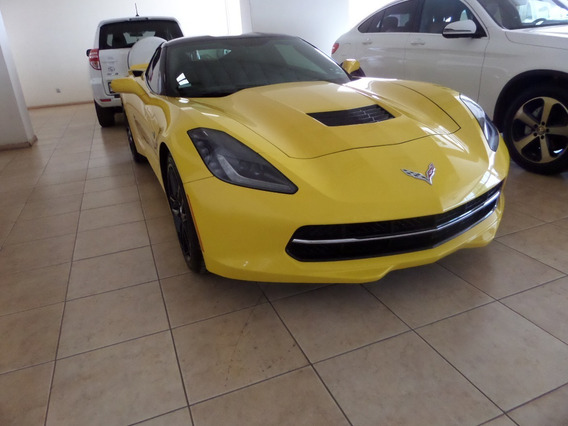 Chevrolet Corvette 6.2 Convertible Stingray V8/ At