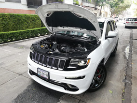 Jeep Grand Cherokee 6.4 Srt-8 At 2016