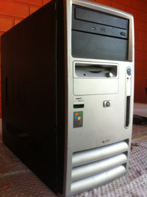 Cpu Hp D325 Atlhon Xp (defeito)