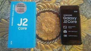 Samsung J2 Core 95 Vrdss