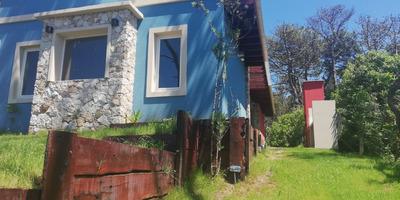Casa En Venta En Mar Azul A 100 Metros Del Mar, Dueño!!
