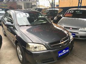 Gm Astra Sedan 2.0 Adv *completo E Zerado*