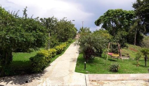 Rural Em Caçapava - 1363