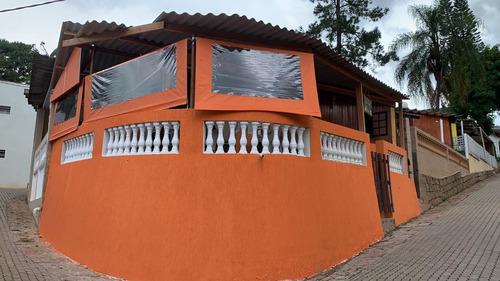Imagem 1 de 14 de Vendo Ou Troco Chalé Em Itú Camping Quedas Dagua 50 M2