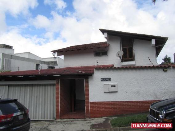 Casas En Venta El Placer 20-6908