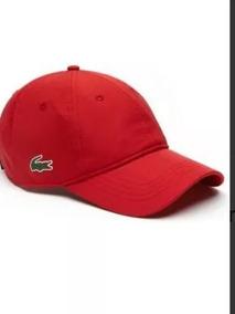 Gorra Para Hombre Color Rojo Deportivo