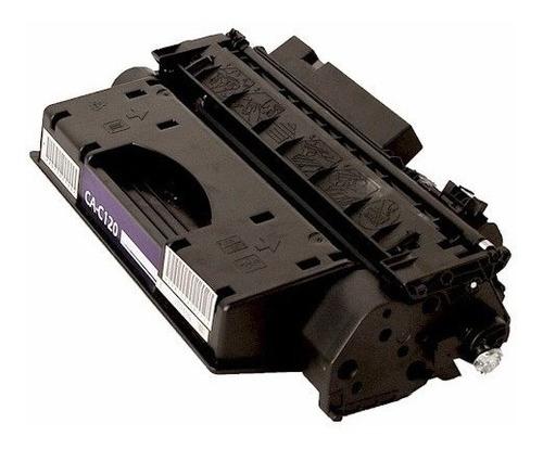 Imagen 1 de 2 de Toner Compatible Premium Canon 120 D1120 D1320 D1520