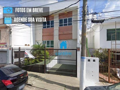 Imagem 1 de 22 de Prédio Para Alugar, 540 M² Por R$ 12.500,00/mês - Vila Baruel - São Paulo/sp - Pr0015