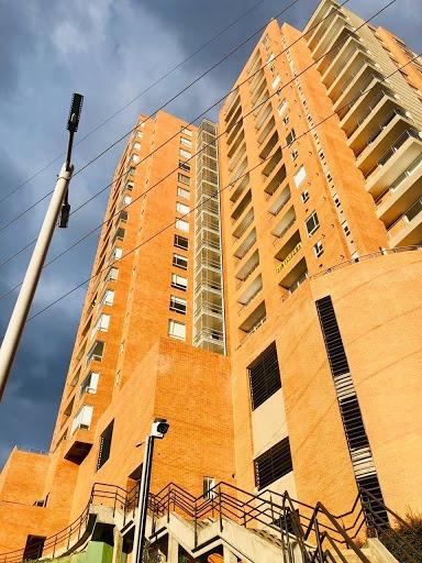 Apartamento En Venta Chapinero Alto 642-4640