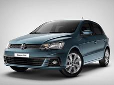 Vendo Plan Autoahorro!! Gol Trend Volkswagen