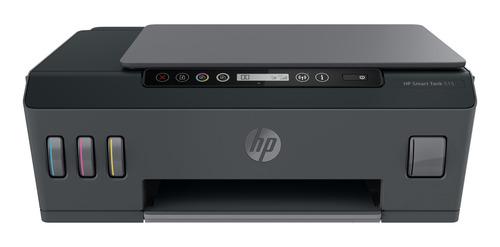 Imagen 1 de 3 de Impresora Multifunción Color Wifi Hp Smart Tank 515 Continuo
