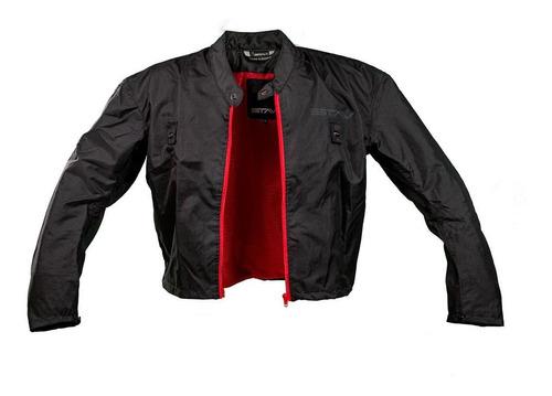 Campera Moto Stav Liner Interior Rain Protection