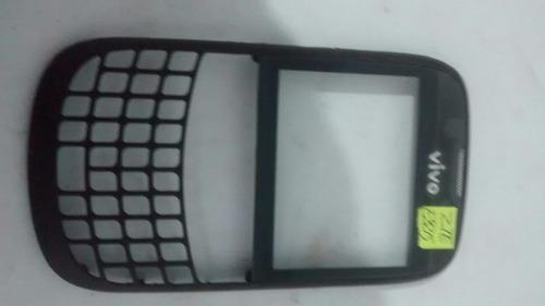 Imagem 1 de 9 de Celular Zte E821s Desmontado Ap. Pecas. Envio Td.brasil