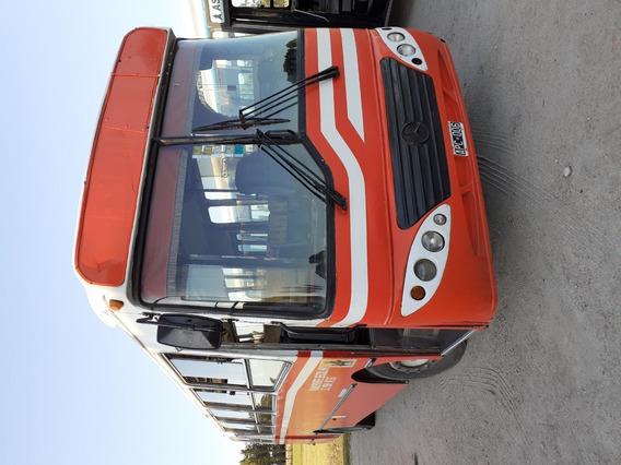 Mercedes 1320 Palanquero