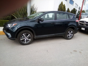 Toyota Rav4 2.5 Le At 2018