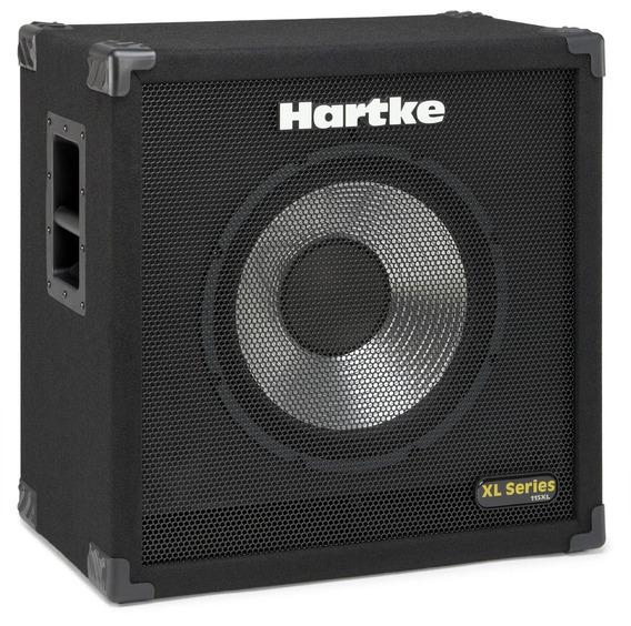 Bafle Hartke Para Cabezal De Bajo Xl 115 200w 8 Ohms Envio