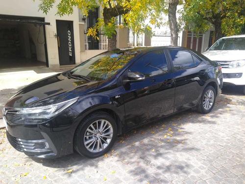 Toyota Corolla 1.8 Xei Cvt Pack 140cv 2019