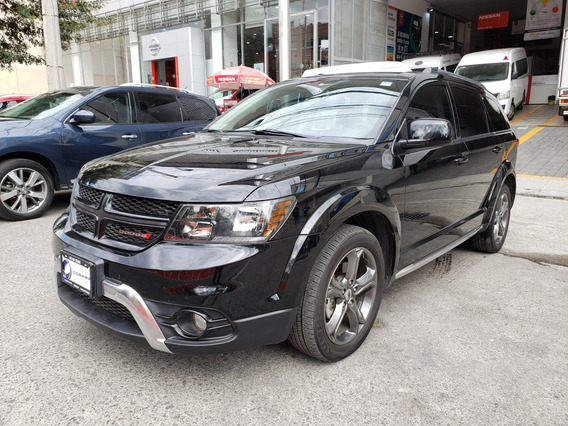 Dodge Journey 2.4 Sport 7 Pasajeros At 2018