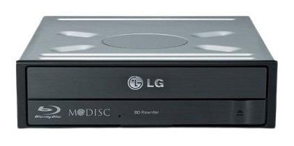 Imagen 1 de 1 de Unidad Óptica Interna Blu-ray Disc Dvd & Cd Player | Rewrite