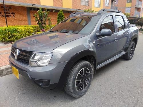 Renault Duster Oroch Mt 2.0