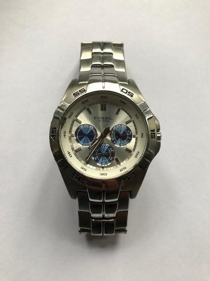 Relógio Masculino Fossil Bq9303 Original