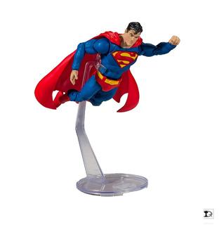 Dc Comics Figura Lujo Superman 17 Cm Int 15002 Orig Muñeco