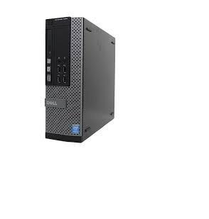 Desktop Dell Optiplex 7020 I5 4gb 240gb Ssd - Usado