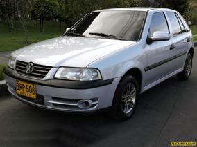 Volkswagen Gol Basico Mt 1800cc 5p