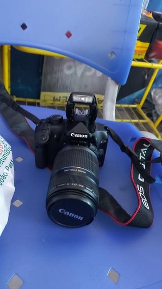 Câmera Canon Rebel Xs