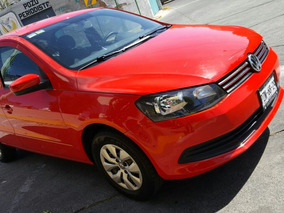 Volkswagen Gol 1.6 Cl I-motion At 5 P