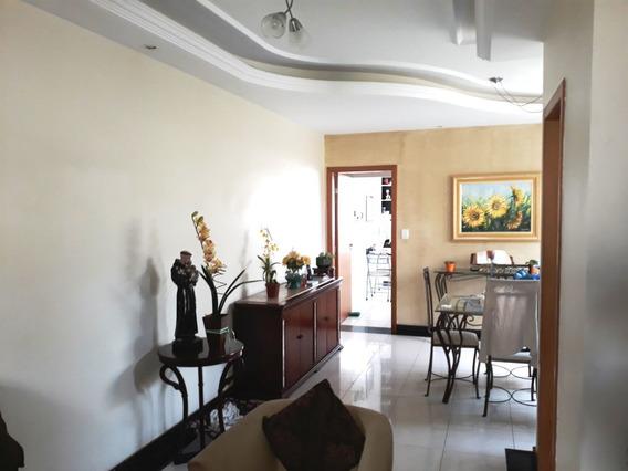 Excelente Casa Geminada Com 160m² Em 3 Níveis Com 3 Quartos - Aquecimento Solar E Espaço Gourmet - Msn1265