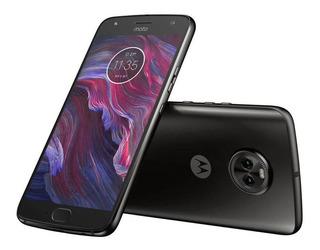 Smartphone Motorola Moto X4 32gb 3gb Ram Vitrine