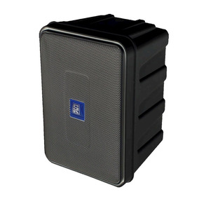 Caixa Ativa Staner Ps-50 50 Watts Rms Preta - Ap0320