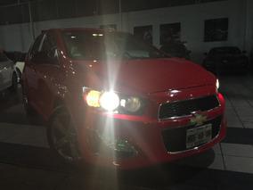 Chevrolet Sonic 1.4 Rs Mt