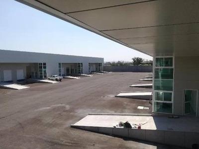 Bodega Industrial En Renta Dentro La Ciudad De Querétaro En Zona Céntrica